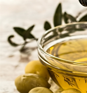 The Toxic Olive Oil Scandal